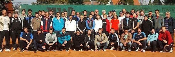 Pozvánka na školení trenérů 2014